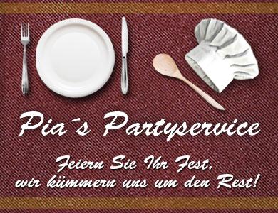Pias Partyservice